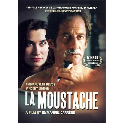La Moustache (Widescreen)