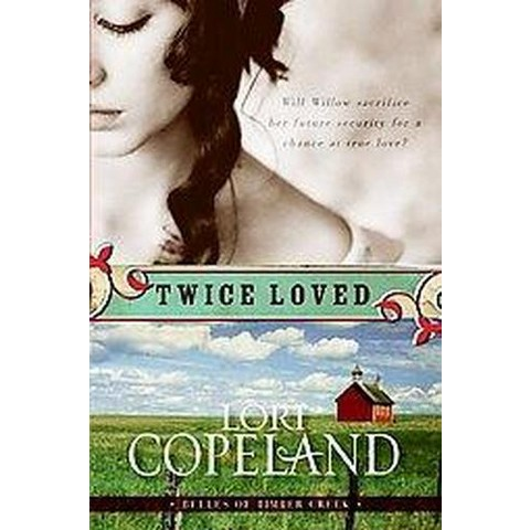 Twice Loved (Paperback)