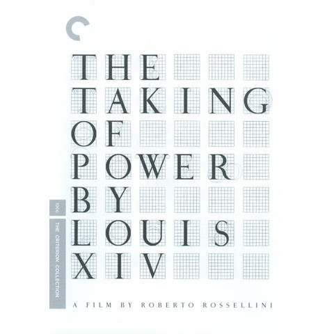The Taking of Power by Louis XIV (Criterion Collection) (R) (The Criterion Collection)
