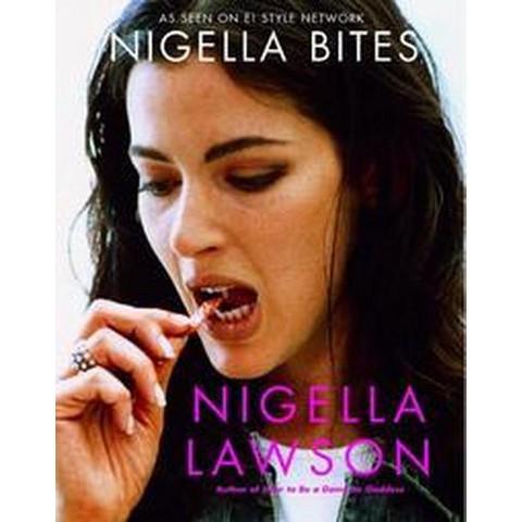 Nigella Bites (Hardcover)