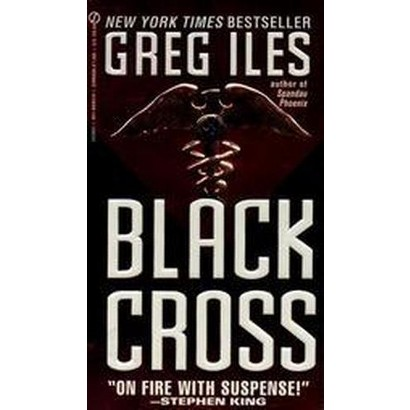 Black Cross (Paperback)
