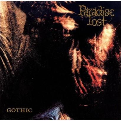 Gothic (CD/DVD)