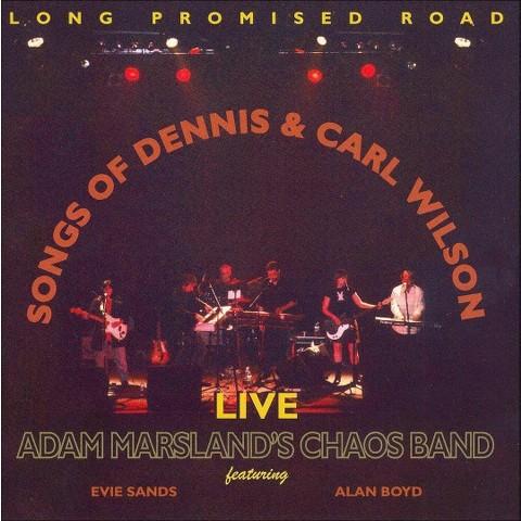 Long Promised Road: Songs of Dennis and Carl Wilson