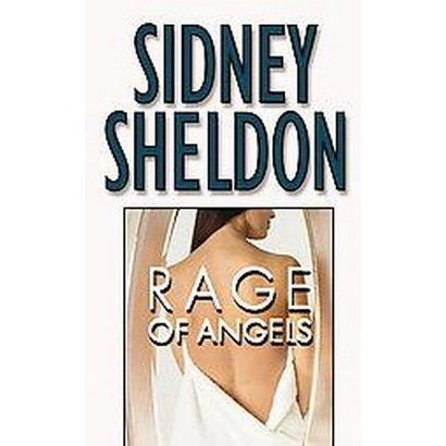 Rage of Angels (Reissue) (Paperback)