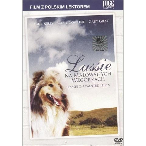 Lassie na Malowanych Wzgorzach