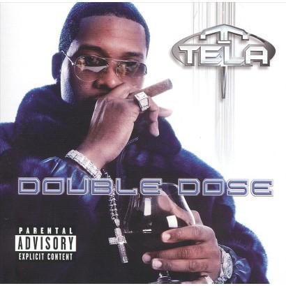 Double Dose [Explicit Lyrics]