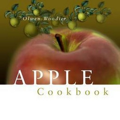 Apple Cookbook (Paperback)