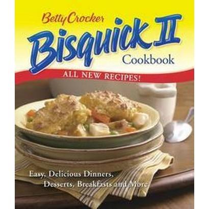 Betty Crocker Bisquick II Cookbook (02)