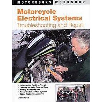 Motorcycle Electrical Systems (Paperback)