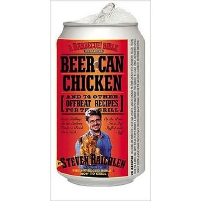 Beer-Can Chicken (Paperback)