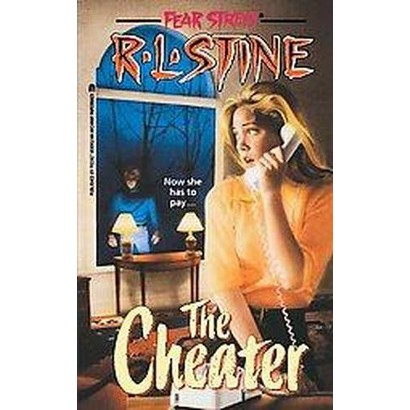 The Cheater (Reissue) (Paperback)