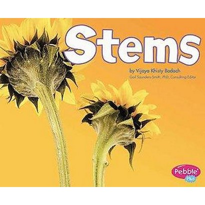 Stems (Hardcover)