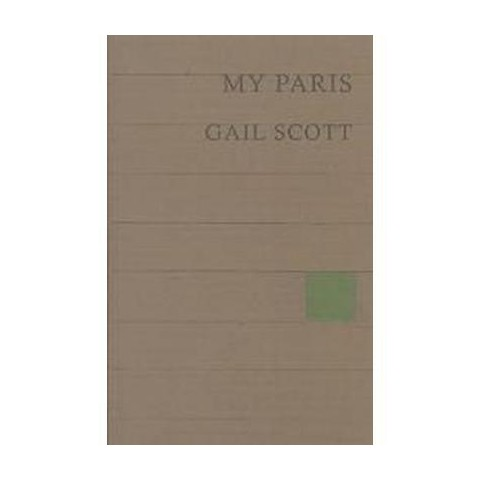 My Paris (Paperback)