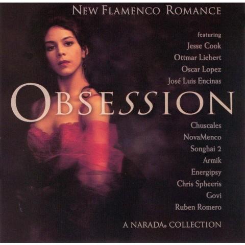 Obsession: New Flamenco Romance