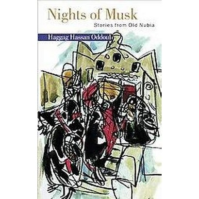 Nights of Musk (Paperback)