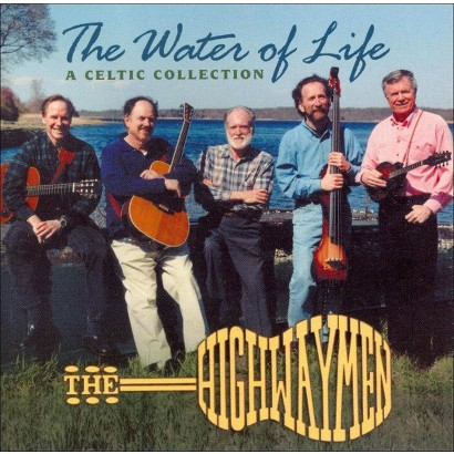 The Water of Life: A Celtic Collection