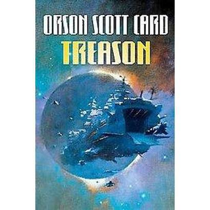Treason (Reprint) (Paperback)