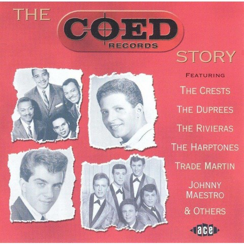 Co-Ed Records Story