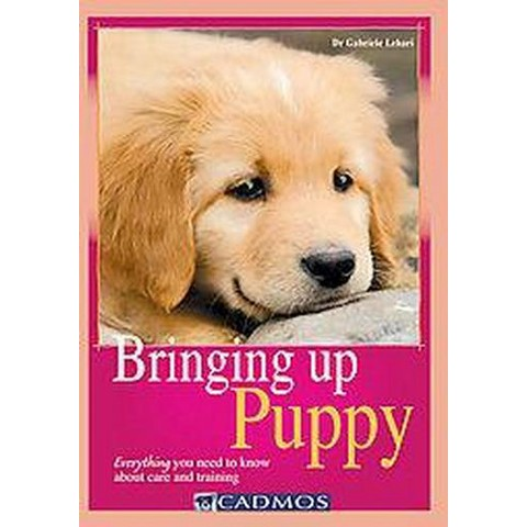 Bringing Up Puppy (Paperback)