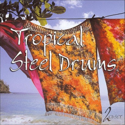 Tropical Steel Drums
