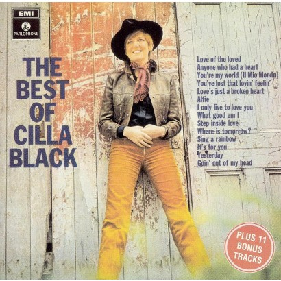 The Best of Cilla Black (Special Edition)