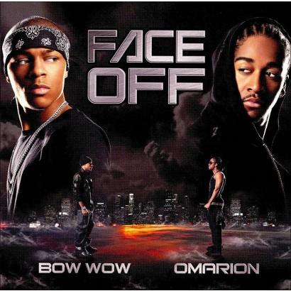 Face Off (CD/DVD) [Explicit Lyrics]