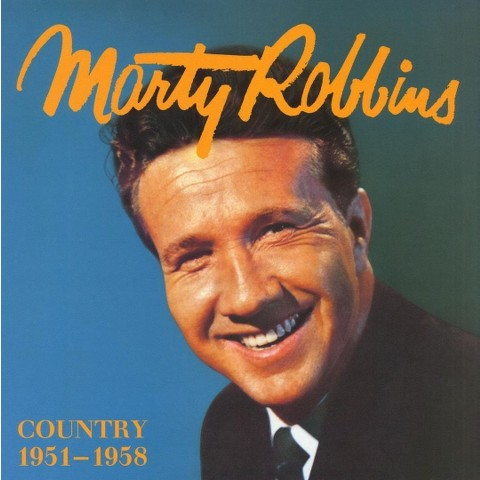 Country 1951-1958