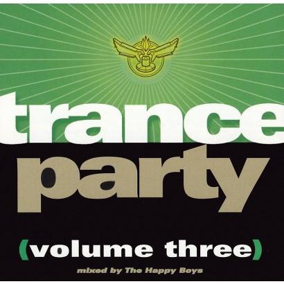 Trance Party, Vol. 3