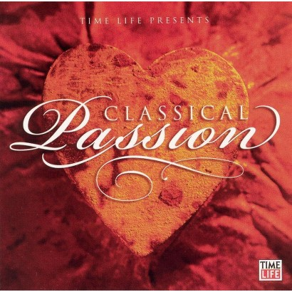 Time Life Presents: Classical Passion