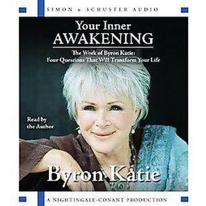 Your Inner Awakening (Unabridged) (Compact Disc)