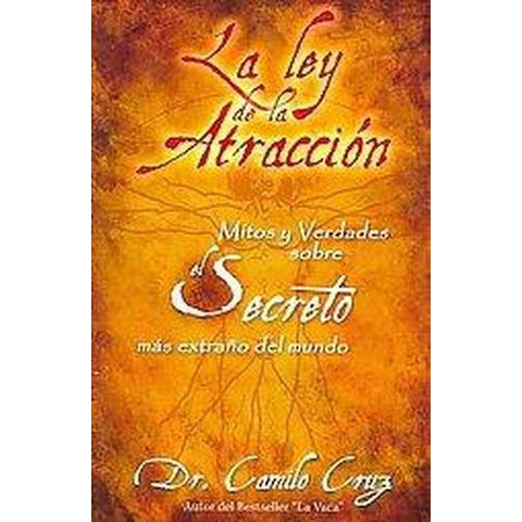 La Ley de la Atraccion/ The Law of Attraction (Paperback)