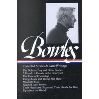 Paul Bowles (Hardcover)