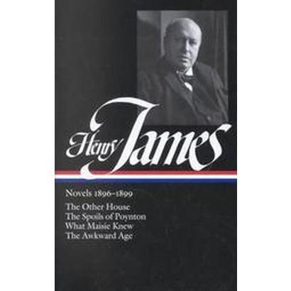 Henry James (Hardcover)