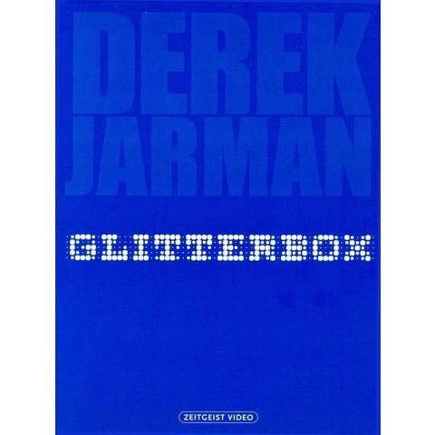 Glitterbox: Derek Jarman X 4 (Widescreen)