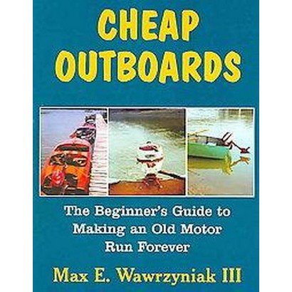 Cheap Outboards (Paperback)