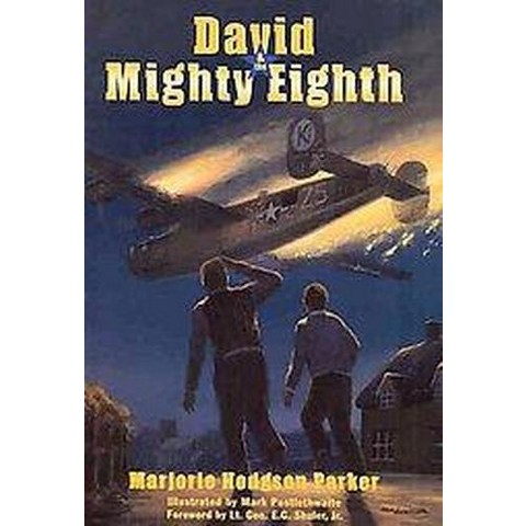 David and the Mighty Eighth (Hardcover)