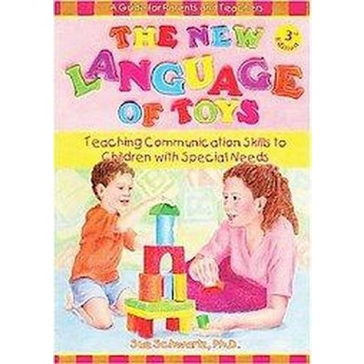 The New Language of Toys (Paperback)