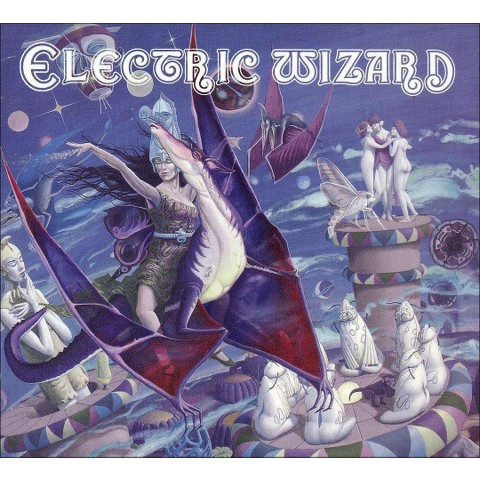 Electric Wizard (Bonus Tracks)