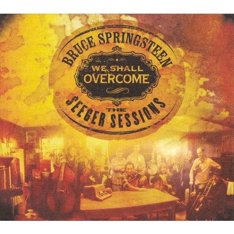 We Shall Overcome: Seeger Sessions (DualDisc)