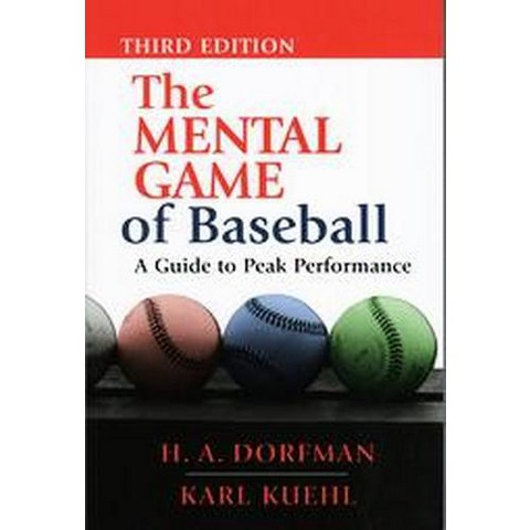 The Mental Game of Baseball (Subsequent) (Paperback)
