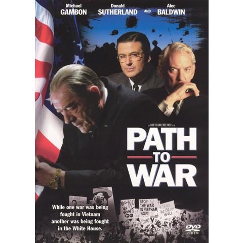 Path to War (Widescreen)