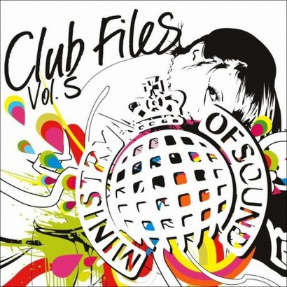 Club Files, Vol. 5