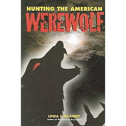 Hunting the American Werewolf (Paperback)