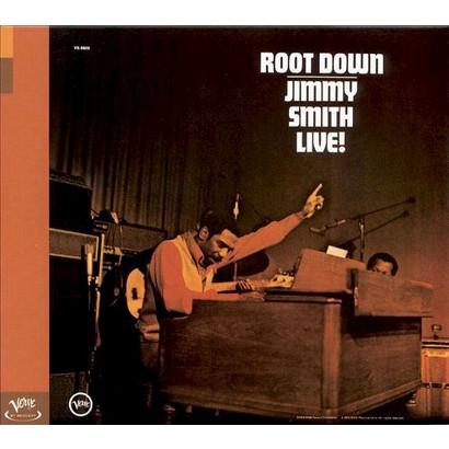 Root Down (Bonus Track)
