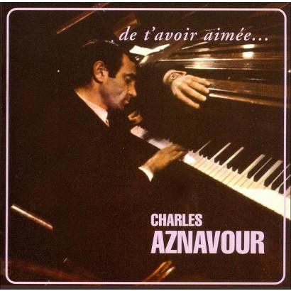 De T'Avoir Aimée (Greatest Hits, Lyrics included with album)