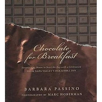 Chocolate for Breakfast (Hardcover)