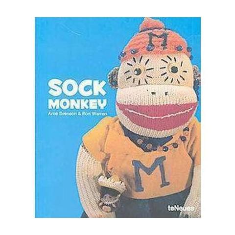 Sock Monkey (Hardcover)