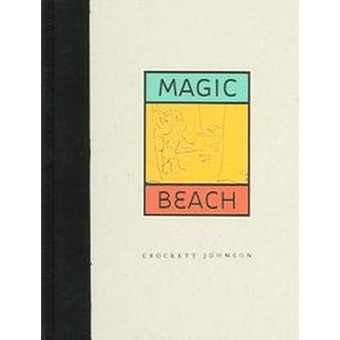 Magic Beach (Hardcover)