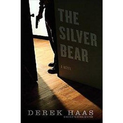 The Silver Bear (Hardcover)