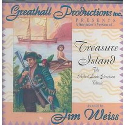 Treasure Island (Compact Disc)